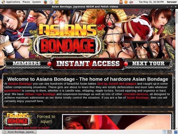 Asians Bondage Iphone