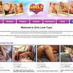 Discount Girls Love Toys Com