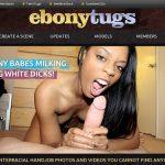 Ebonytugs.com Paysite Discounts