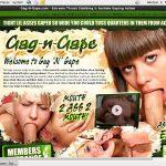 Gag-n-Gape Accs