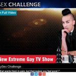 Gay Sex Challenge Paypal Signup