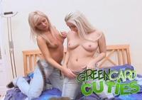 Greencardcuties Free Video s1