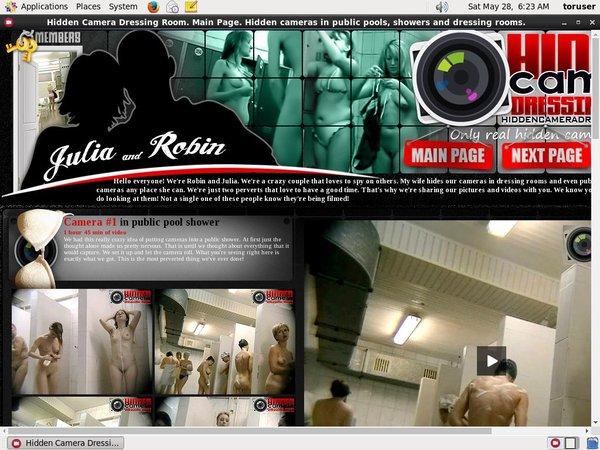 Hidden Camera Dressing Room Free Clips