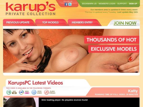 Karupspc.com Sex