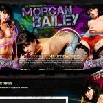 Morgan-bailey.com Discount Monthly