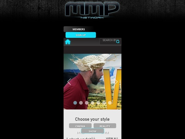 Promo MMP Network Free Trial