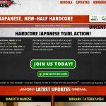 Shemale Japan Hardcore Discount Members