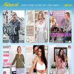 Discount Mature NL Sale