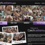 Free Czechlesbians Preview