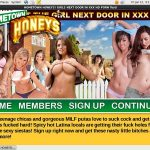 Free Hometownhoneys.com Account Discount