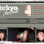 Free Tokyo Face Fuck Premium Login