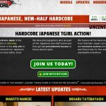 Join Shemale Japan Hardcore For Free