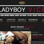 Ladyboy Vice Paypal Access