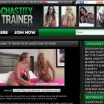 Limited Chastity Trainer Discount