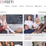 Love Her Feet Wnu.com