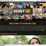 Paypal For Hunt4k.com