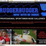 Ruggerbugger Access
