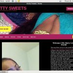 Slutty Sweets Promo Discount