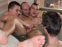Club Bang Boys gay sex parties