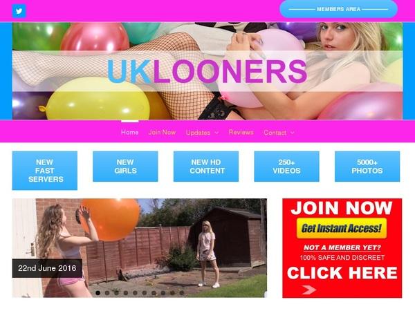 UK Looners Netcash