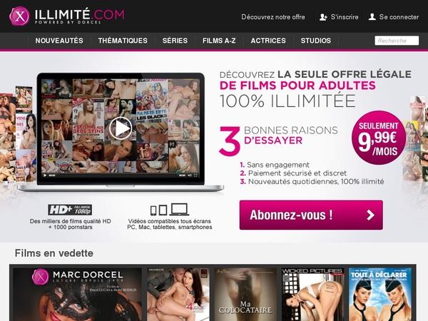 Xillimite.com Free Preview
