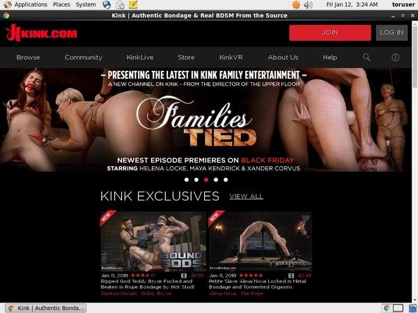 Love Kink.com