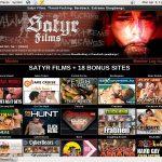 Satyr Films Full Videos