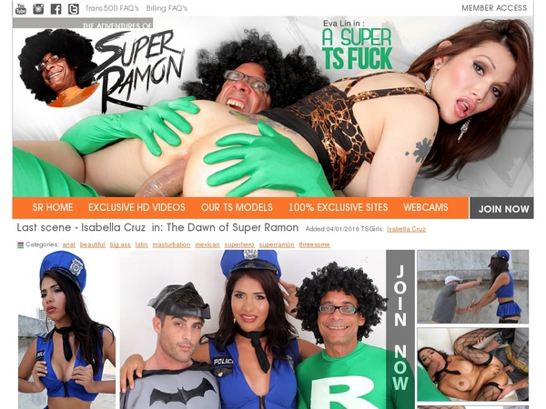 Superramon.com Free Full Movies