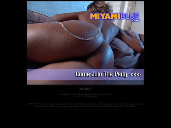 Miyamiblue.com Discount Free Offer
