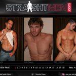 Straight Men Full