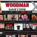 Woodman Casting X Xxx Video