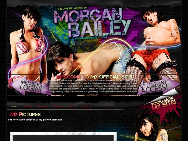 Morgan Bailey Pictures
