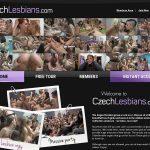 Become Czechlesbians.com Member