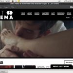 New Free Lust Cinema Accounts