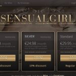 Sensualgirl Men