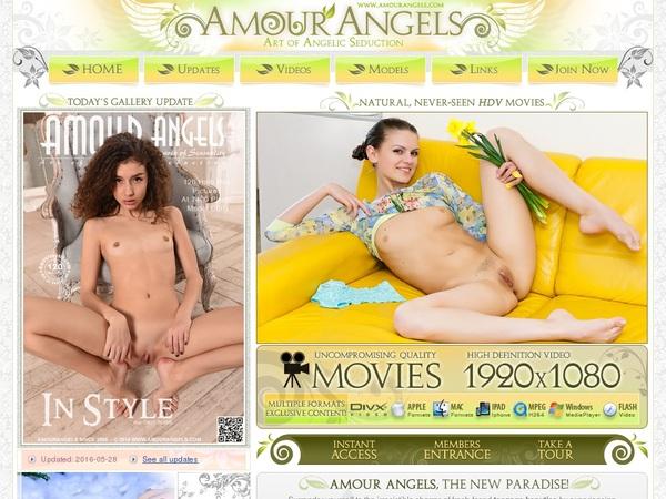 Amourangels.com Previews