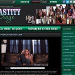 Chastity Craze Exclusive Discount