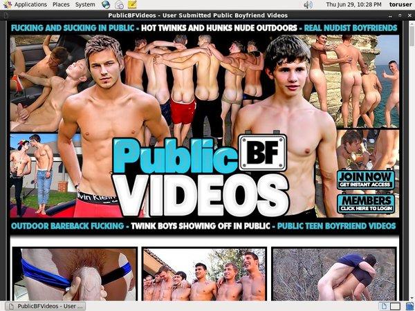 Publicbfvideos Member Discount