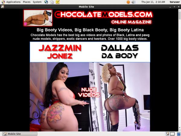 Chocolatemodels Full Video