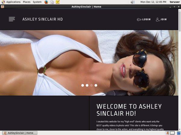 Ashley Sinclair HD Full Scenes