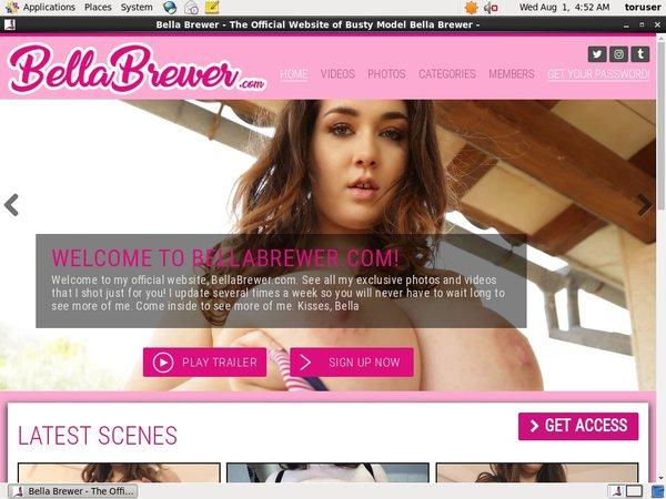 Reviews Bellabrewer.com