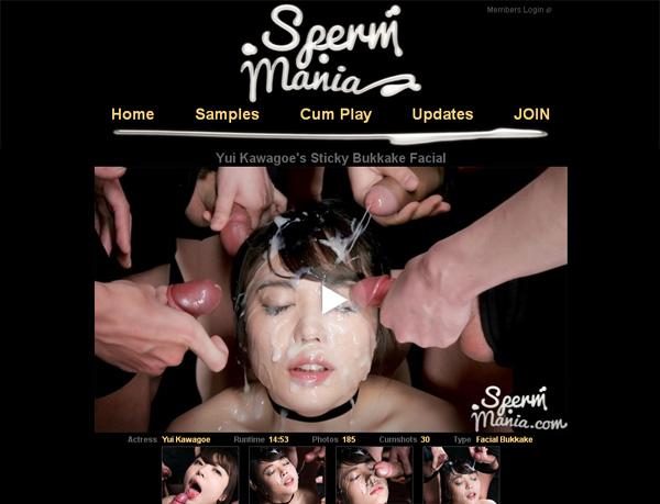 Spermmania.com Coupon Deal