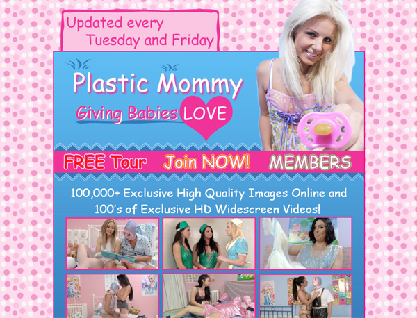 Try Plastic Mommy Free Trial