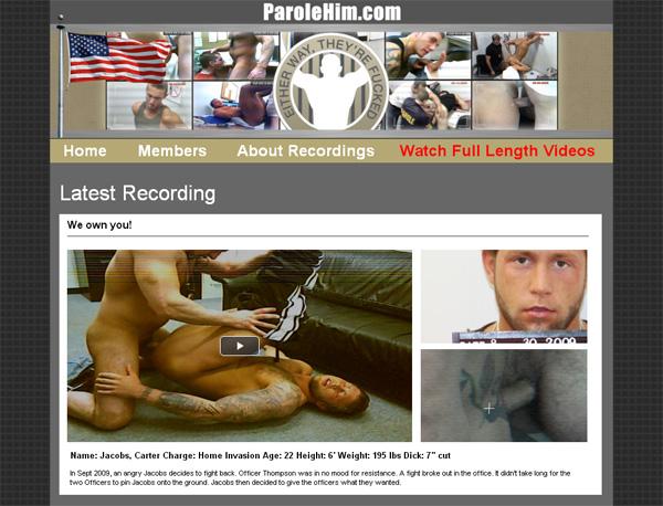 Free Account For Parolehim.com
