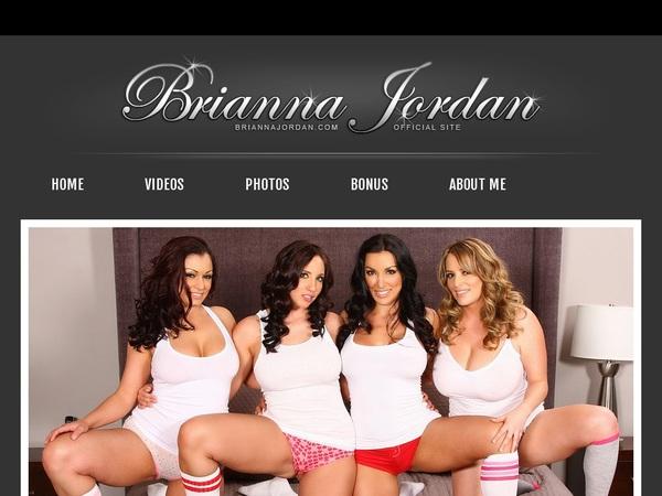 Jordan Brianna Trial Membership