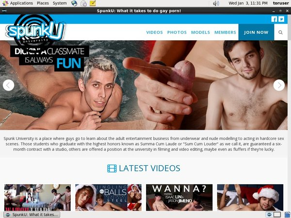 Spunku.com Free Trial Promo