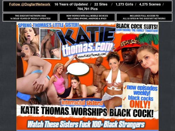 Katiethomas Limited Time Discount