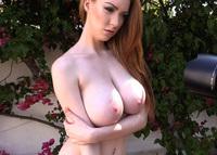 Pinupfiles Huge Tits
