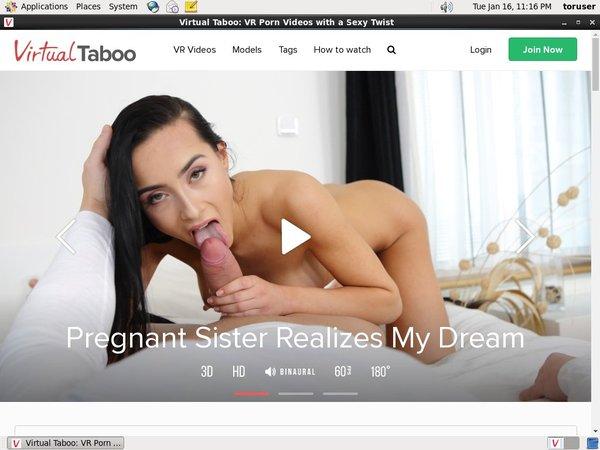 Virtualtaboo.com Full Com
